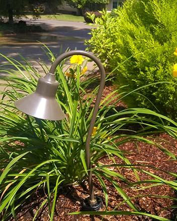 landscaping lighting eugene