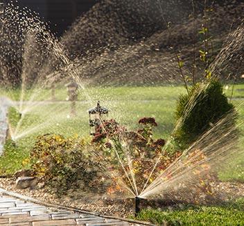 Eugene Sprinkler Systems
